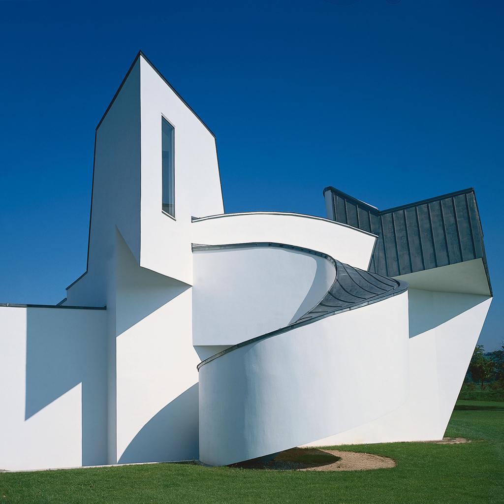 Les 10 Plus Belles Uvres De Frank Gehry Elle D Coration