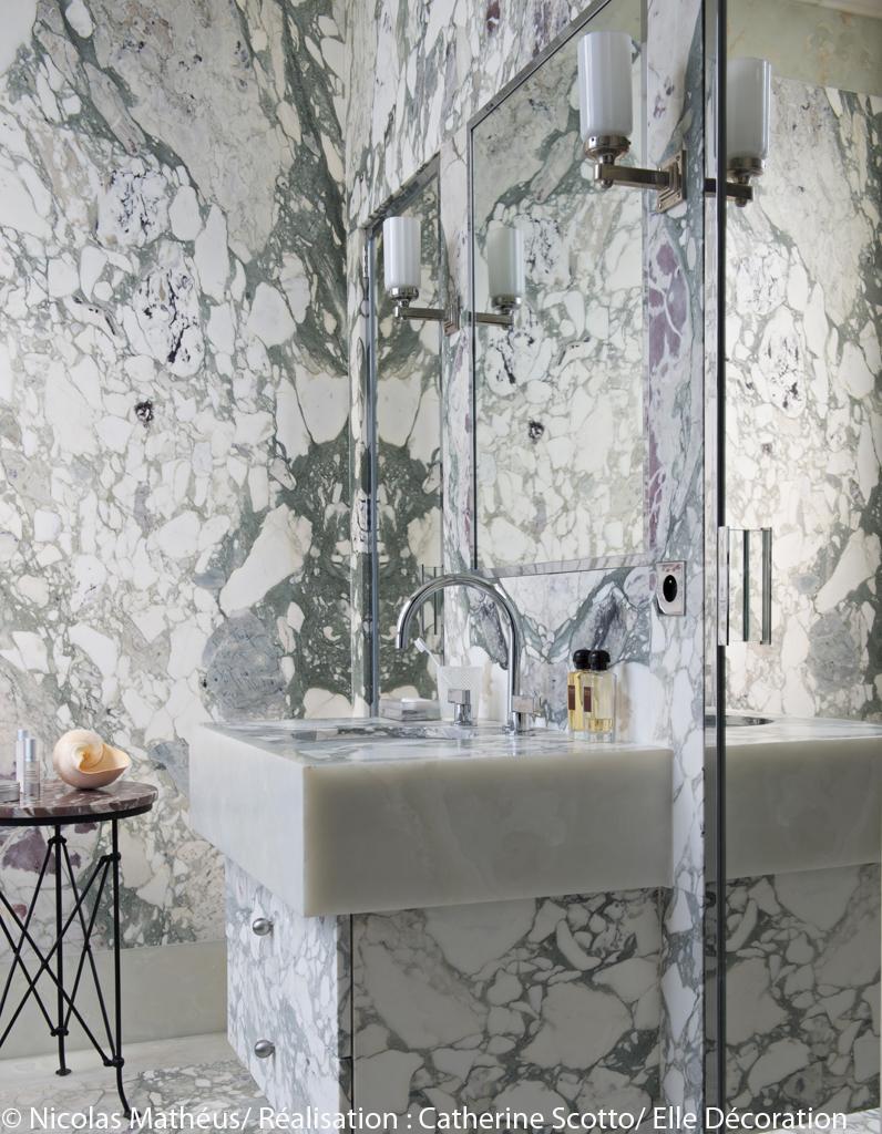 Stunning salle de bain annee 70 gallery amazing house for Decoration maison annee 70