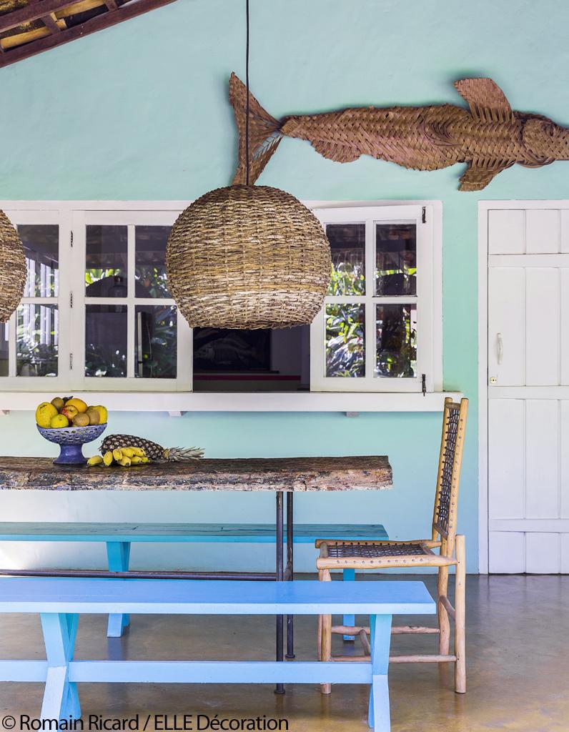 deco marine maison free la dcoration marine en photos. Black Bedroom Furniture Sets. Home Design Ideas
