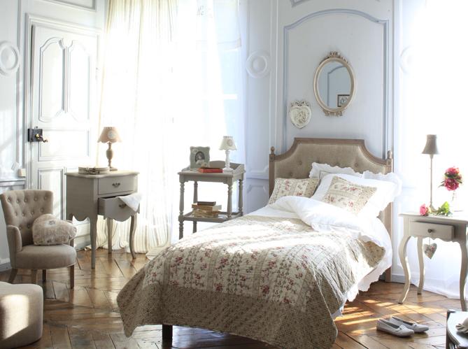 Decoration Chambre Style Rio