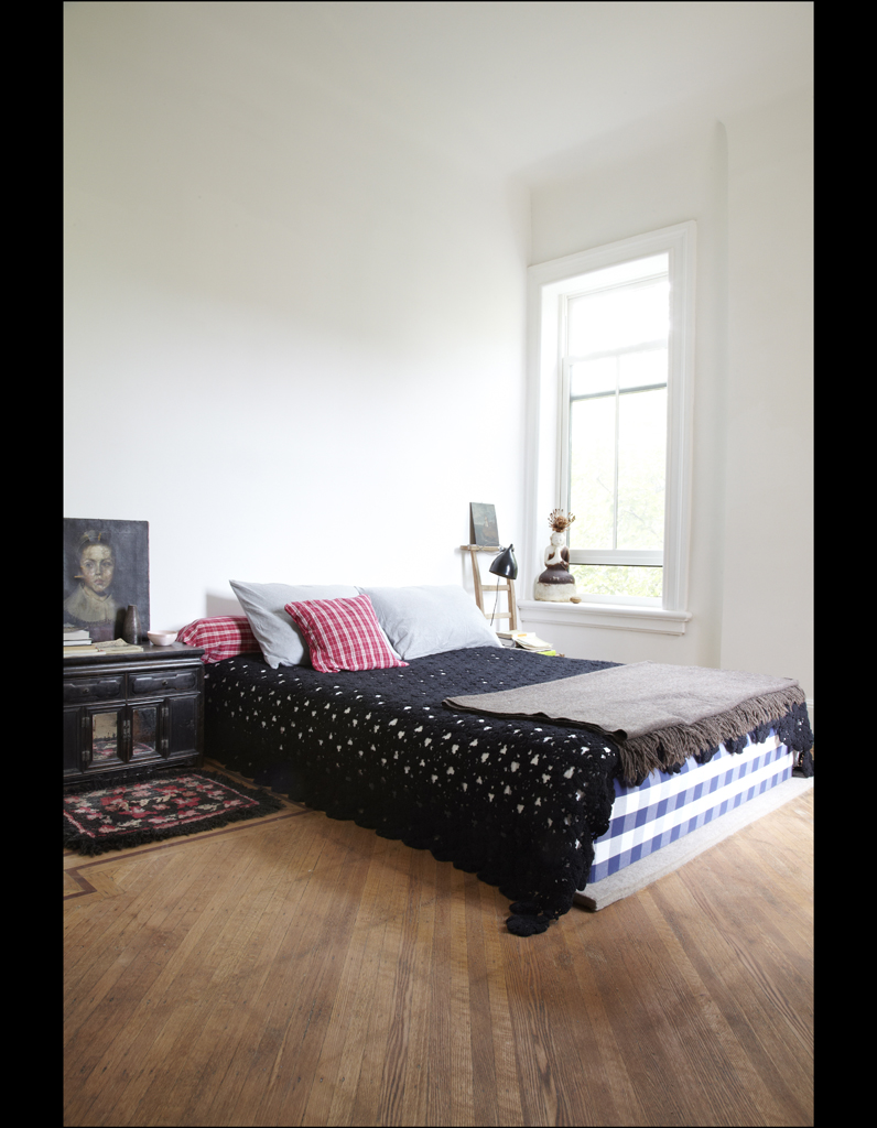 une maison de chic et de broc elle d coration. Black Bedroom Furniture Sets. Home Design Ideas