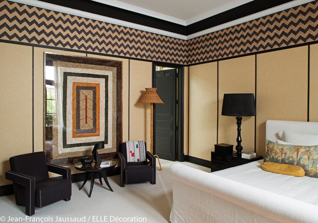 d co maison exotique. Black Bedroom Furniture Sets. Home Design Ideas