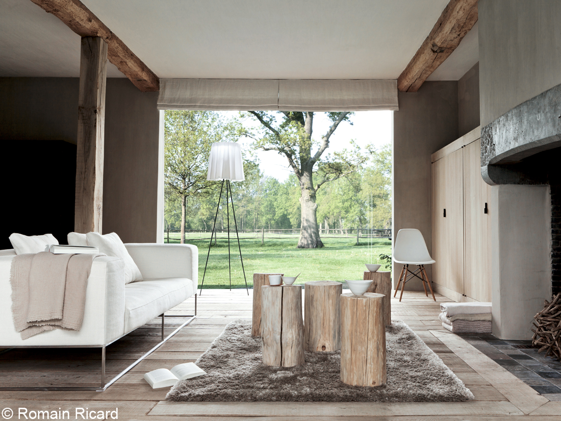 visite d une ferme flamande elle d coration. Black Bedroom Furniture Sets. Home Design Ideas