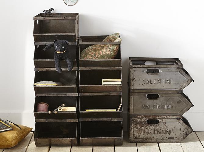 les pi ces vintage incontournables shopper elle d coration. Black Bedroom Furniture Sets. Home Design Ideas