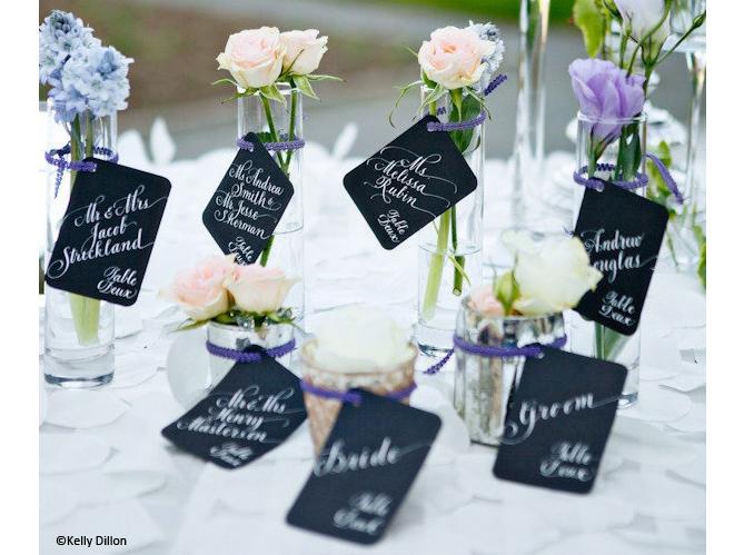 Fleurs mariage elle d coration Marque de deco