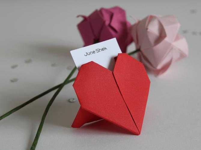 20 marque places pour votre mariage elle d coration - Marque place coeur pied de verre ...