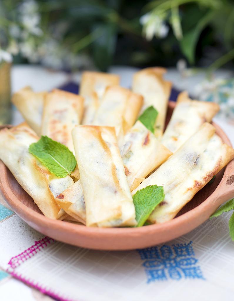 Recettes cuisine du maroc cuisine du monde elle table - Recettes cuisine du monde ...