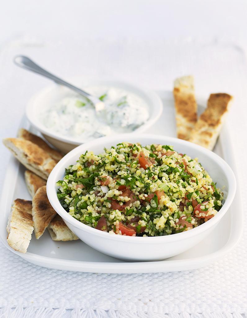 Recettes de quinoa elle table - France 2 telematin recette cuisine ...