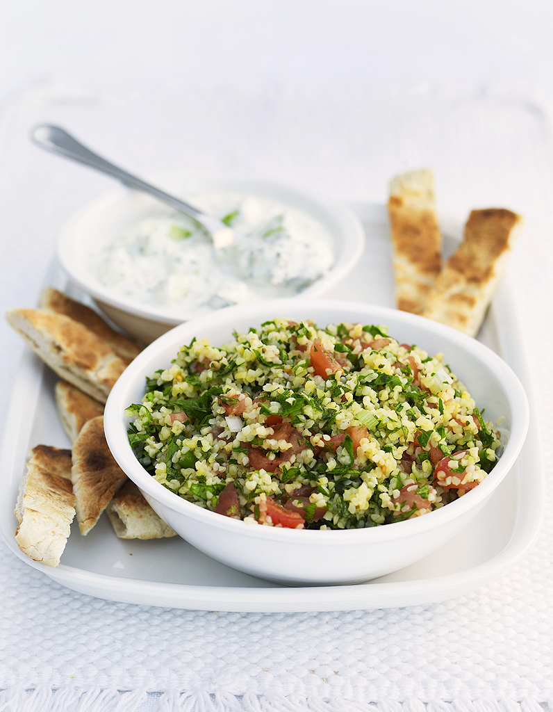 recettes de quinoa elle table On cuisine quinoa