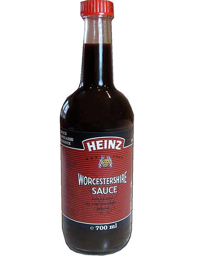 worcester sauce 01 25 produits anglais dont on ne peut se passer elle table. Black Bedroom Furniture Sets. Home Design Ideas
