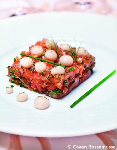 Cuisine mol culaire 5 astuces faciles r aliser elle table - Cocktail cuisine moleculaire ...