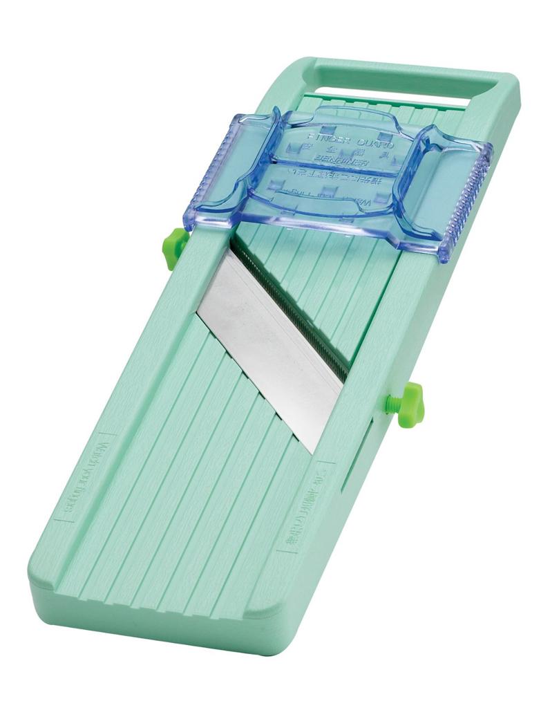 Mandoline equiper une micro cuisine en 10 ustensiles for Acheter une mandoline de cuisine