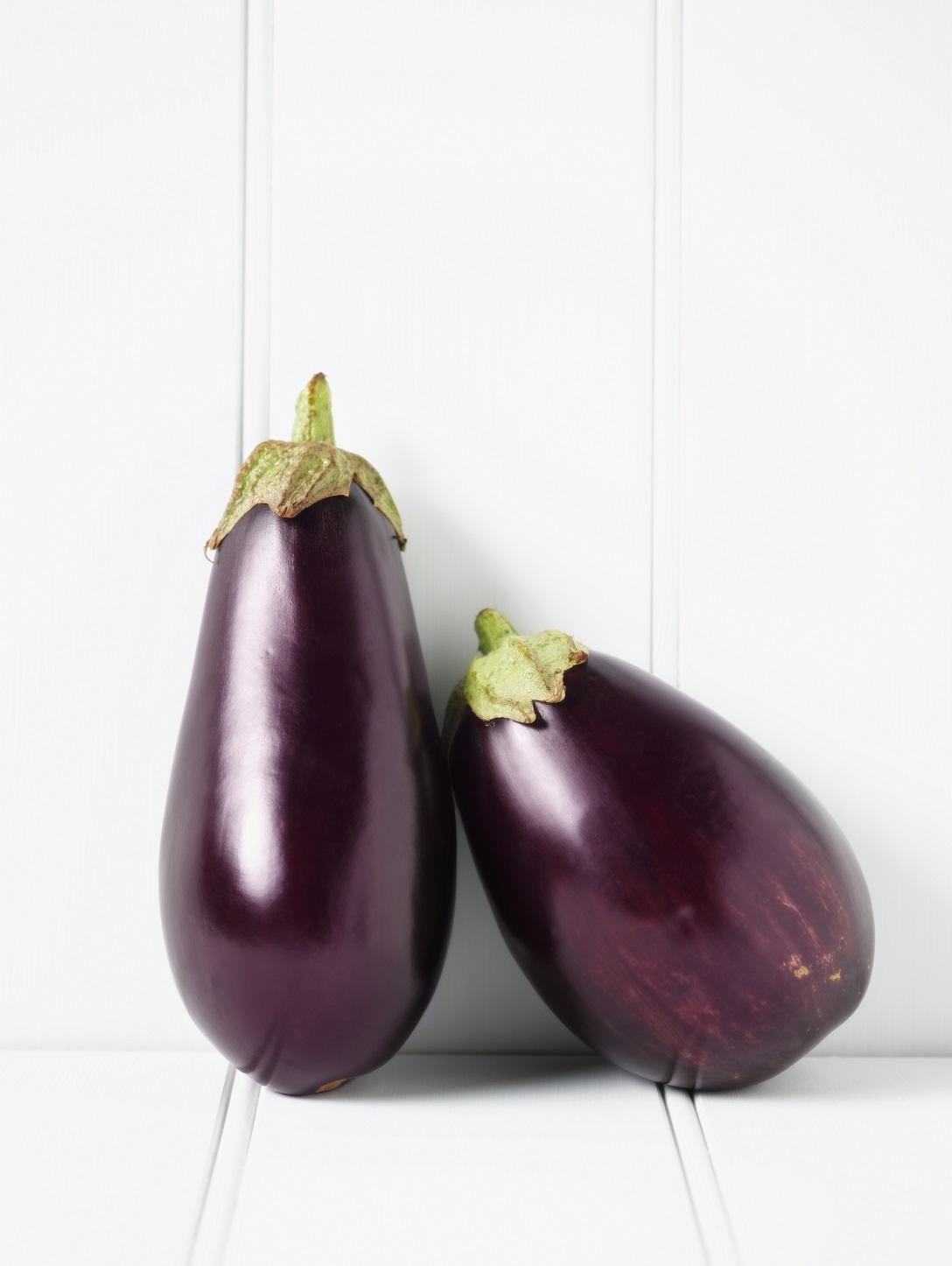 L aubergine quels fruits et l gumes de saison en juin elle table - Fruit de saison juin ...