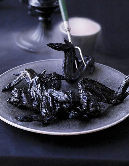 Recette Halloween : 24 recettes effrayantes et faciles repérées sur ...