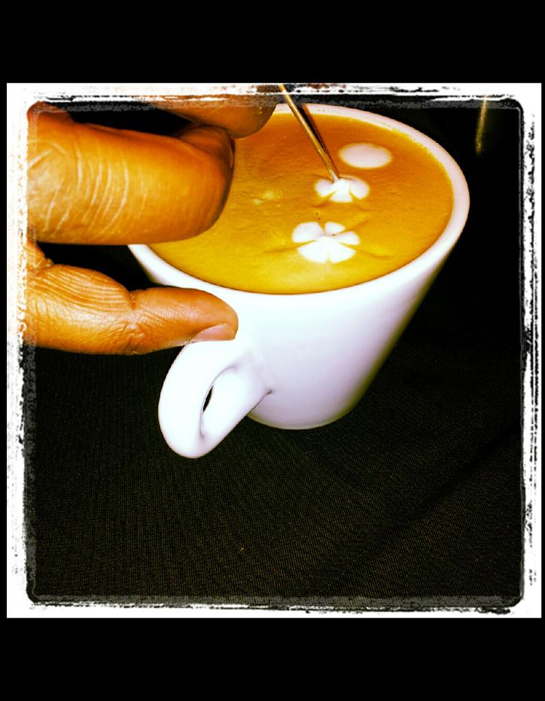 8 precisio le latte art la maison mode d emploi - Maison regionale des arts de la table ...