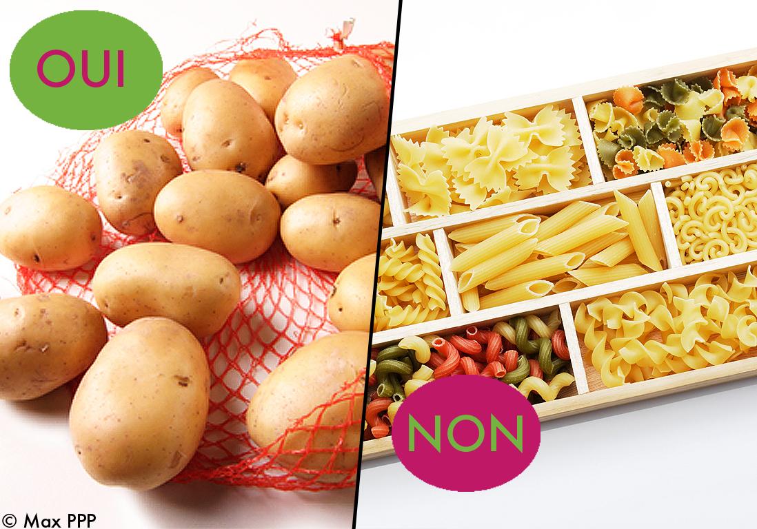des pommes de terre manger bon et sans gluten c est possible elle table. Black Bedroom Furniture Sets. Home Design Ideas