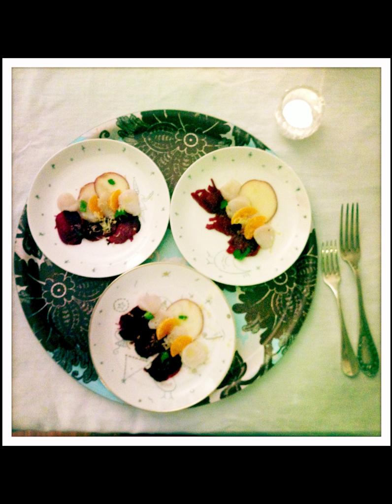 Assiette sashimi betteraves nos 35 bonnes id es pour for Assiette cuisine