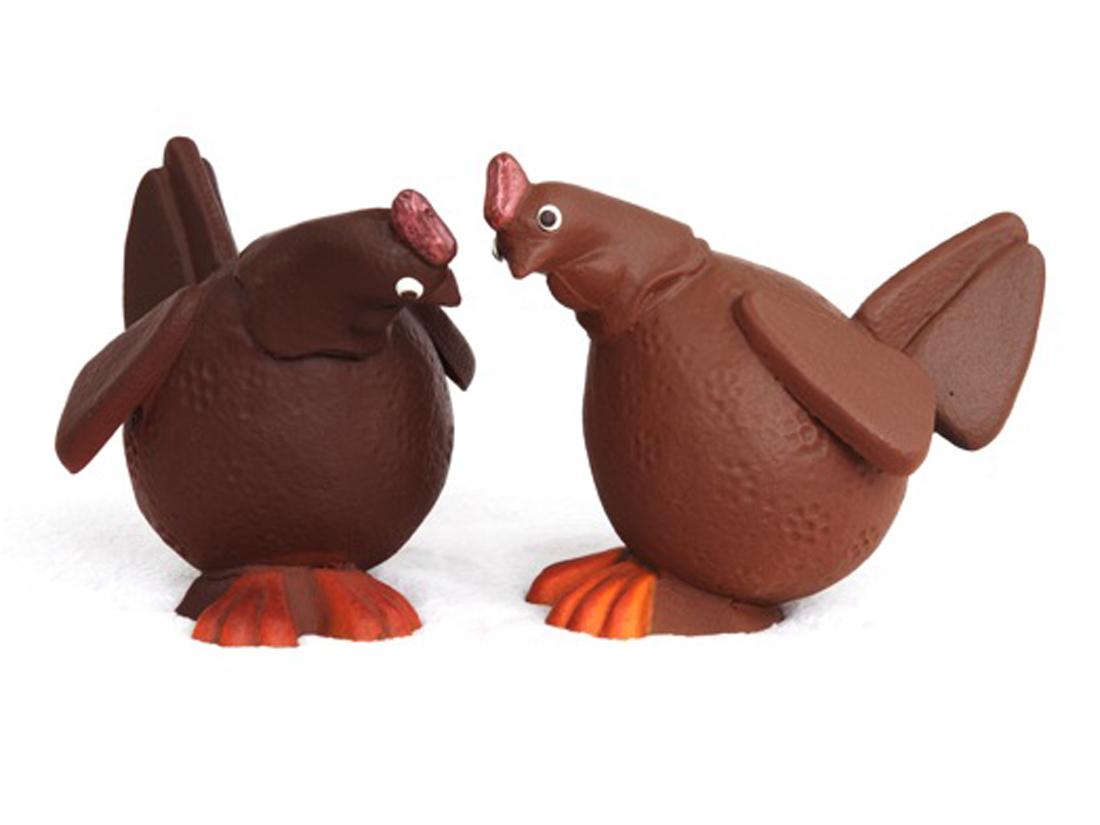 Les poules d hubert masse p ques 2013 quoi de n uf - Poules de paques ...