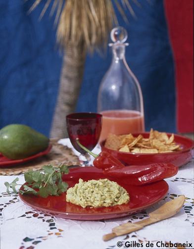 Cap sur la cuisine mexicaine elle table for Cuisine mexicaine