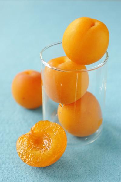 Abricots l 39 anglaise recettes elle table for Cuisine a l anglaise