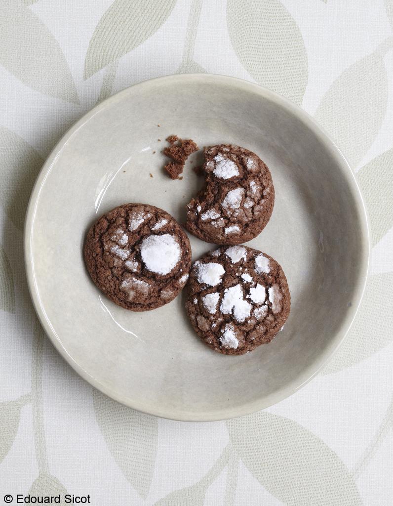 Recette cookie 10 personnes