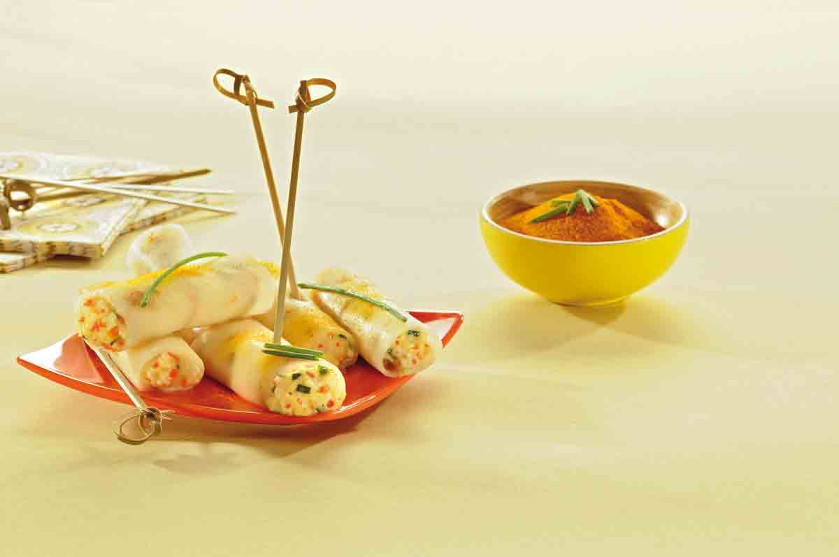 Feuilles de c leri surimi gilles choukroun pour 6 - Que faire avec les feuilles de celeri ...