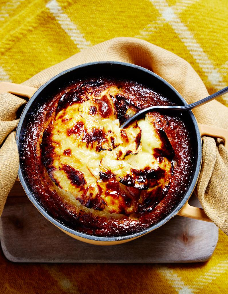 G teau cocotte l 39 ananas et au rhum de ma grand m re de - Vieilles recettes de cuisine de grand mere ...