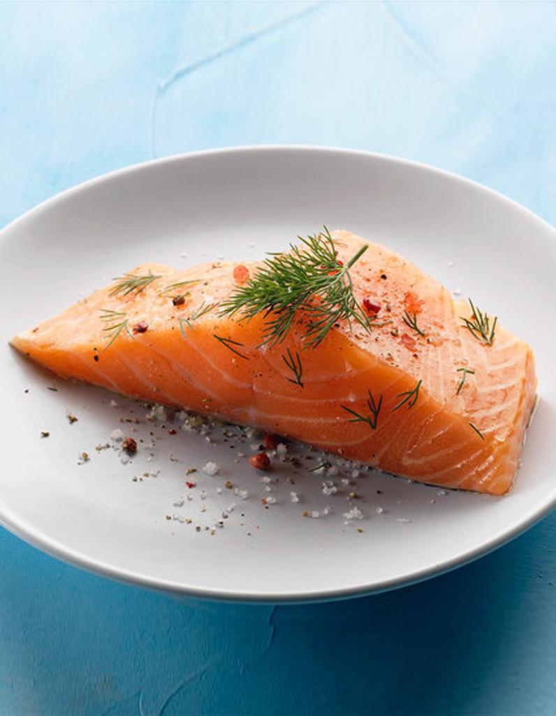 koulibiac de saumon pour 8 personnes recettes elle table. Black Bedroom Furniture Sets. Home Design Ideas
