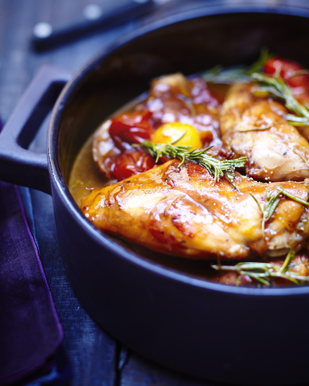 Lapin la saintongeaise pour 6 personnes recettes elle - Recette de cuisine pour l hiver ...