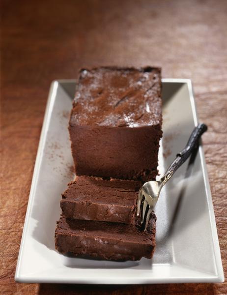 marquise au chocolat recettes 224 table