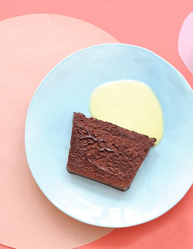 marquise au chocolat pour 8 personnes recettes 224 table