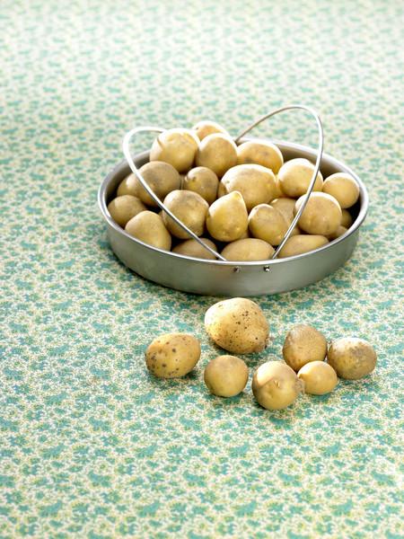 morue et pommes de terre au four recettes elle table. Black Bedroom Furniture Sets. Home Design Ideas