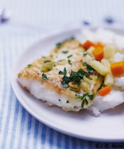 Morue mijot e polenta et l gumes d hiver pour 4 personnes - Legumes d hiver a cuisiner ...