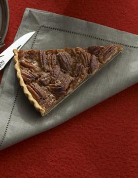 pecan pie pour 6 personnes recettes elle table. Black Bedroom Furniture Sets. Home Design Ideas