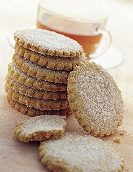 Sabl s pour 4 personnes recettes elle table - Cuisine des sables voiron ...