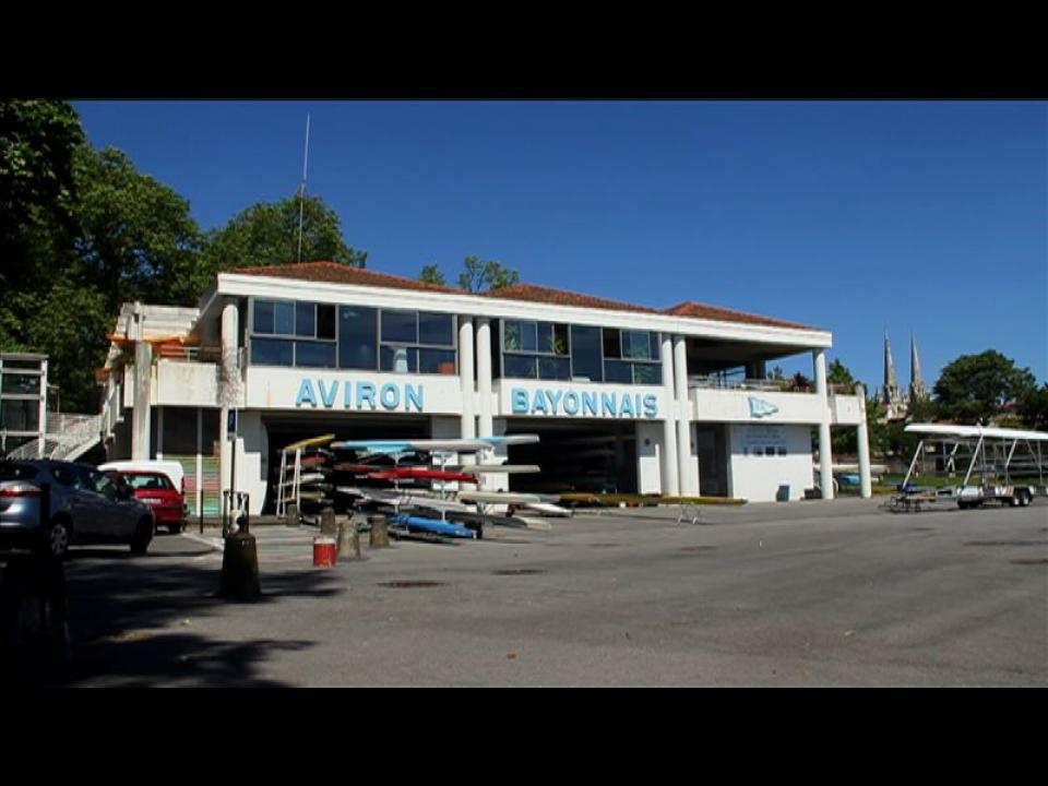 Aviron bayonnais rugby forum for Forum bayonne