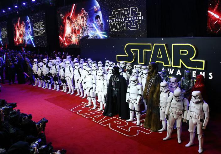 Site de rencontre fan de star wars