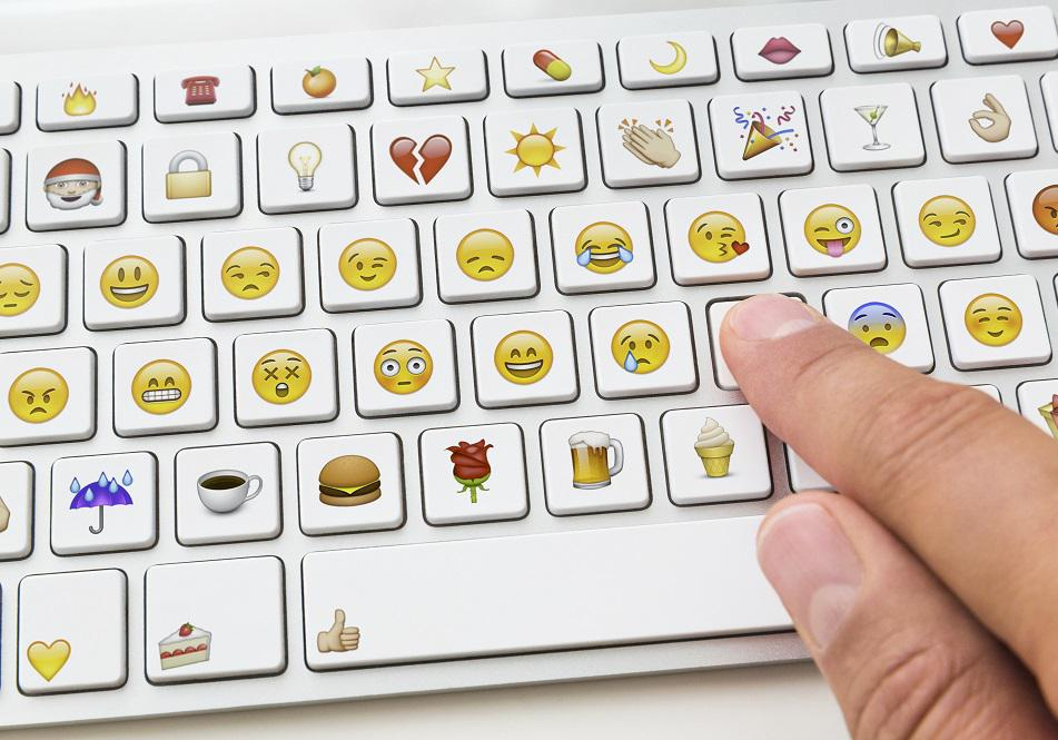 communication icons emoticons essay