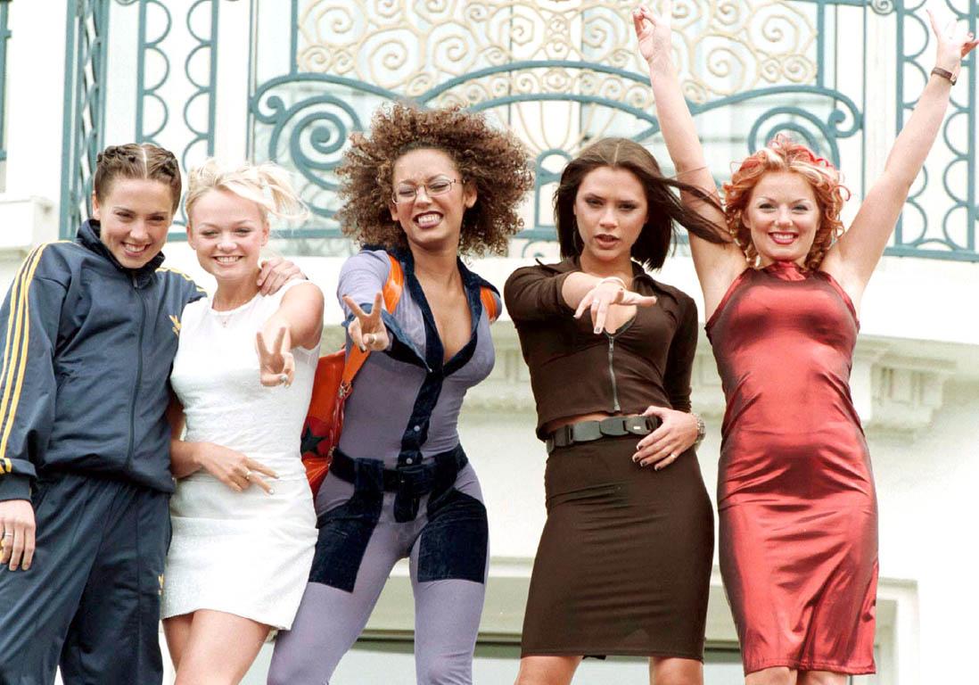 Spice girls un accord sign pour une r union en 2018 elle - Site pour couper une musique ...