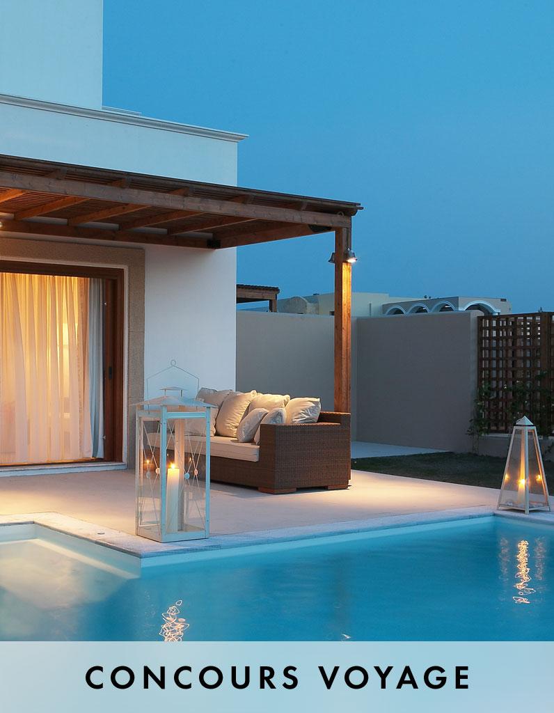 votre s jour unique pour 2 rhodes avec lindian village elle. Black Bedroom Furniture Sets. Home Design Ideas