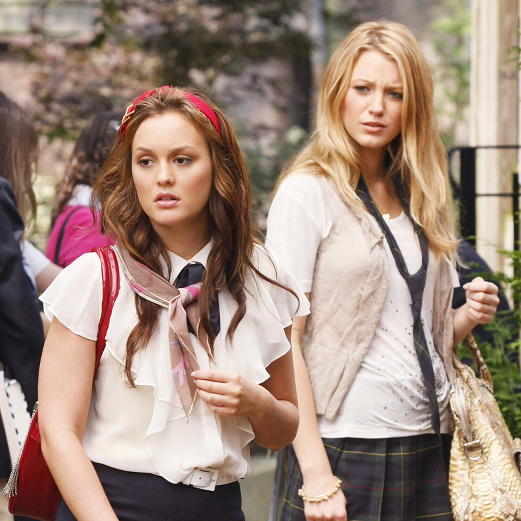 Site de rencontre gossip girl