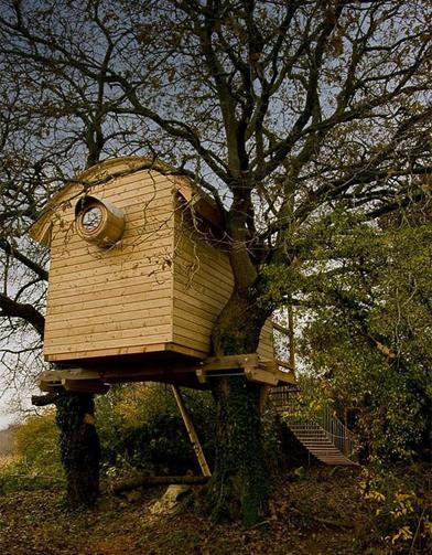 10 cabane de bretagne ok1 nos bons plans week ends pour prolonger l t elle. Black Bedroom Furniture Sets. Home Design Ideas