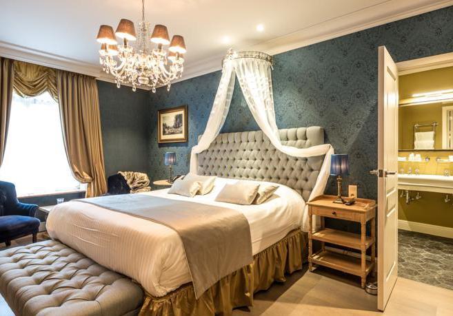 Belles chambres d 39 h tel les plus belles chambres d 39 h tel for Chambre hotel