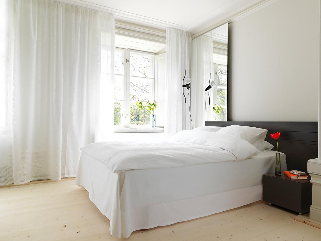 Stockholm l h tel skeppsholmen europe 25 h tels for Chambre de nuit romantique