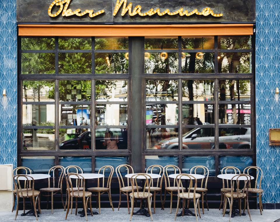chez ober mamma dans le 11e arrondissement o prendre l aperitivo comme en italie nos. Black Bedroom Furniture Sets. Home Design Ideas