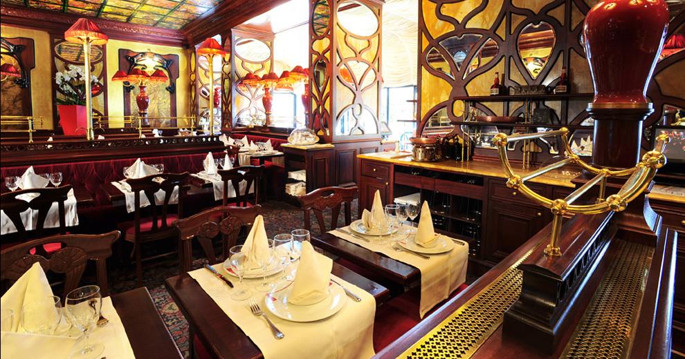Le Grand Café Capucines - 10 brasseries parisiennes qui changent ...