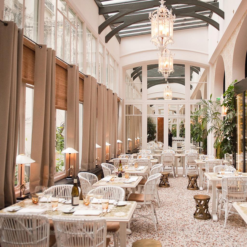 Restaurant romantique les meilleures adresses de