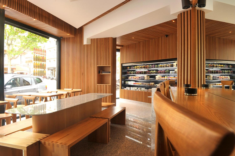 good organic only restaurants d tox paris nos. Black Bedroom Furniture Sets. Home Design Ideas