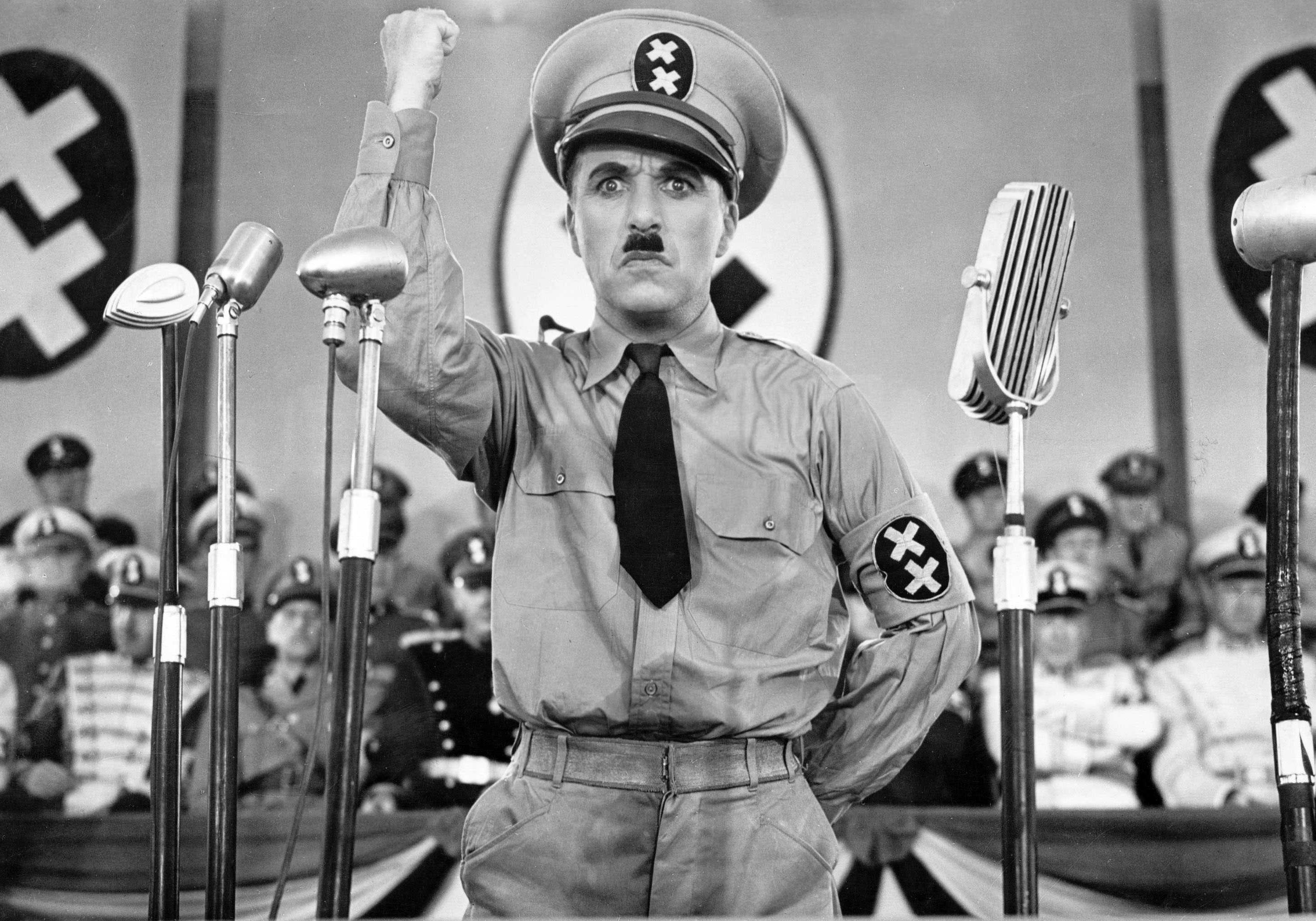 The dictator il dittatore - 3 2