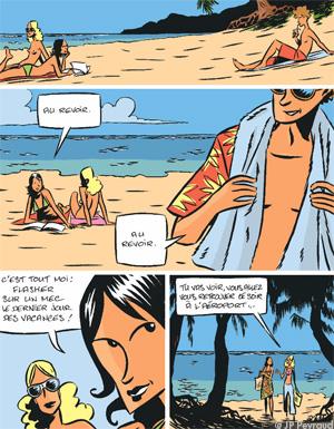 streaming vidéo sexe le sexe sur la plage